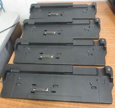 LOT OF 4 Fujitsu Lifebook CP480424-01 Laptop Docking Station FPCPR85Z