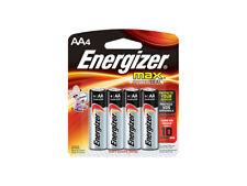 Energizer MAX AA Alkaline Batteries, LR6, Pack of 5 (4+1), Long life batteries