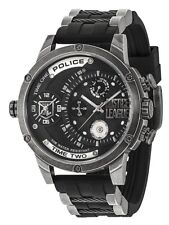 Police Watch Cyborg Justice League Limited Edition Men's