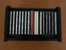 More details for the beatles bread bin box set of 15 original albums. 16 cds + original booklet.