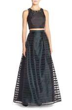 Long Sleeve Dresses for Women with Full Skirt