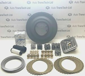 Ford Volvo 6DCT450 Automatic Gearbox Powershift Wet Clutch Overhaul Repair Kit