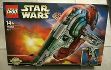 LEGO Star Wars Slave 1 Ultimate Collectors Series UCS (75060)