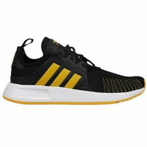 adidas X_Plr  Mens  Sneakers Shoes Casual   - Black,Yellow