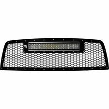 "Rigid Industries LED Grille Kit w/ 20"" RDS-Series Pro for 10-12 Dodge 2500 3500"