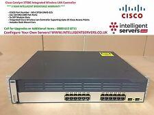Cisco Catalyst 3750G controlador LAN inalámbrica integrada WS-C3750G-24WS-S25