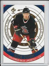 02-03 Private Stock Reserve Rick Nash Moments In Time # 2