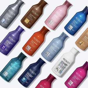 Redken Salon Quality Haircare (Choose your product from 76 options)