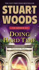 A Stone Barrington Novel: Doing Hard Time 27 by Stuart Woods (2014, Paperback)