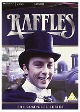 Raffles: The Complete Series [New DVD]