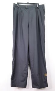 FootJoy DryJoys Performance Golf Rain Pant Waterproof Windproof Size Large  L