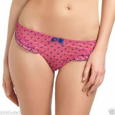 Freya Cotton Spotted Thongs for Women