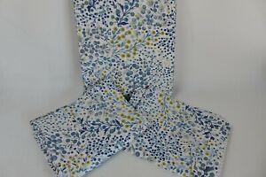 John Lewis Caravelle Organic Cotton Double Duvet Cover Set Multi