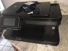 HP PhotoSmart 7515 All-In-One Thermal Printer