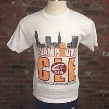 Cleveland Cavaliers Greatest Comeback Ever T Shirt 2016 NBA Finals Mens Medium