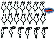 NOSR Ford Lincoln Mercury Interior Door Panel Spring Retainer Clips Clip 20pcs B