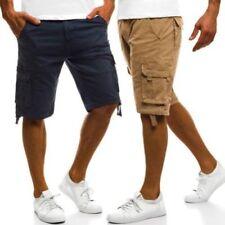 Shorts e bermuda da uomo in misto cotone taglia 32