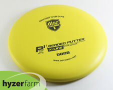 Discmania X Line P1X *pick a weight & color* P1 X Hyzer Farm disc golf putter