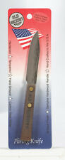 Ontario Knife  3-1/4 in. L Carbon Steel  Paring Knife  1 pc.
