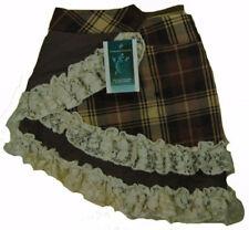 d4dbdff48d Gonne e minigonne da donna casual marrone | Acquisti Online su eBay