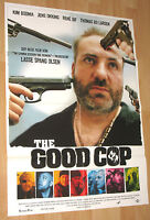 """The good Cop """"Den gode strømer"""" Filmplakat / Poster A1 ca 60x84cm"""