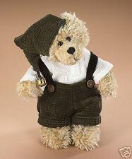 Boyds Bears~Elfie~New 2007~Free Ship!