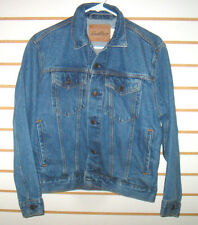 "LEVI STRAUSS ""SIGNATURE SERIES"" DENIM JACKET ADULT L / FREE SHIPPING"