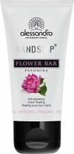 (19,90€/100ml)alessandro FLOWER BAR HANDPEELING - PASHMINA/PFINGSTROSE *NEU+OVP*