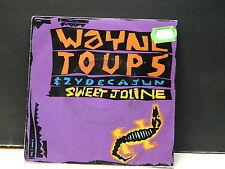 WAYNE TOUPS Sweet joline PG102 874 210 7