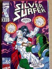 Silver Surfer n°3 1995 ed. Marvel Italia  [G.195]