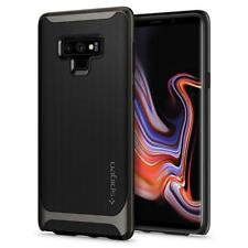 Spigen Galaxy Note 9 Case Neo Hybrid Gunmetal