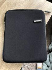 "Incase Neoprene Soft Sleeve Pouch Case for iPad Air 2 iPad Pro 9.7"" Black"