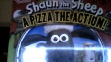 Shaun the Sheep A Pizza the Action Board Game - Wallace and Gromit Children's