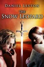 The Snow Leopard by Daniel Leston (2011, Paperback)