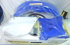 YAMAHA YZ 125 YZ 250 acerbis kit plastiche carene plastics fairing 0007513553002