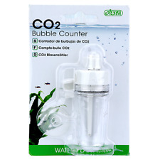 ISTA I-570 INTENSE FLOW CO2 BUBBLE COUNTER