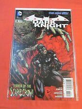 BATMAN: The Dark Knight #5 - 2nd print cvr C (2011 series)