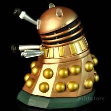 "2.5"" Doctor Who Figure Gold Dalek Bronze Time Squad Dalek Loose New 67"