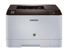 Impresora Samsung Laser color Sl-c1810w