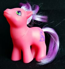 MLP Vintage ©1984 My Little Pony - UK Baby Billie - G1 Best Friends Pony