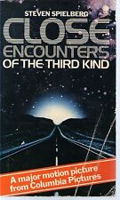 STEVEN SPIELBERG - Close encounters of the third kind - p/b