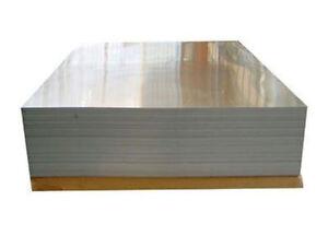 Lamiera Lastra In Alluminio 500x500mm 30/10(Realizzazione su misura a richiesta)