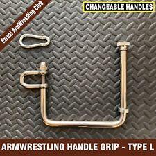 Ezreal Armwrestling Club Handle Grip Wrist Training Tool / Equipment