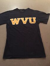 Vintage Champion West Virginia Wvu T-Shirt Small