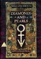 Prince And The New Power Generation - Diamonds And Pearls (NEW DVD)
