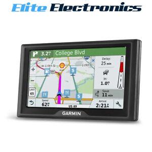 "Garmin Drive 61 LMT-S GPS Navigator 6"" AU + NZ Maps 010-01679-42"