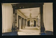 Gloucestershire Glos BRISTOL Clifton Down Hotel Ball Room c1920/30s? RP PPC