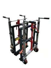 Pake Handling Tools - Hydraulic Furniture Mover (Set of 2) - 3960 lbs Capacity