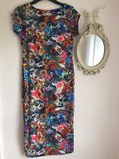 bodycon dress 12 / 14 Medium Colourful