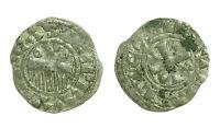 pci2293) FRANCIA - THIBAULT II (1125-1152) - DENARO PROVISINO